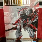 BANDAI Released on April 23, 2020: METAL BUILD GUNDAM ASTRAY RED FRAME KAI (VER. ALTERNATIVE STRIKE) 25,000YEN