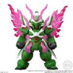 Reservation for FW CONVERGE: CORE Ghost Gundam Phantom Light Set [Premium Bandai Exclusive] is until 4/9!