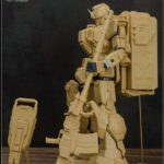 PG 1/60 RX-79 [G] Ground Type Gundam Weapon Container Rack / Weapon Set Included Garage Kit G.M.dream, SH Studio