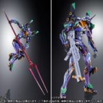 P-Bandai Metal Build Evangelion 01 [EVA2020] Full images, info