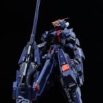 Many Sample Images: 1/100 RX-124 Gundam TR-6 Woundwort Hazel II color scheme by STICKLER_STUDIO