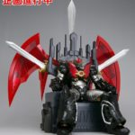 FULL IMAGES: HAGANE WORKS Mazinkaiser Sentinel Good Smile Company