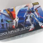 RG 1/144 ZGMF-X56S / α Force Impulse Gundam (Mobile Suit Gundam SEED DESTINY) Runners Introduction