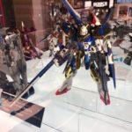 Covid-19 Gundam Base Fukuoka, temporary closure from April 9, 2020 (Thursday) Images, FULL English info