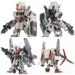 ORYO's SD+RG RX-178 Super Gundam images