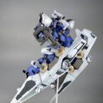 HGIBO 1/144 Graze Custom Booster: modeled by とみたす