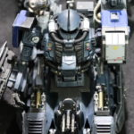 GrahamFlag's Zaku Tank final battle spec [Ashura] : closeup images, info