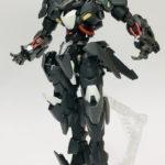 ハクノ's 1/100 GRIMGERDE EVIL: amazing custom! Full review