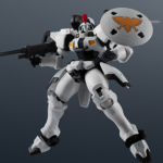 GUNDAM UNIVERSE OZ-00MS TALLGEESE to be released in October 2020. Images, info