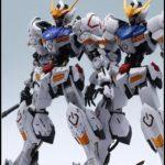SH Studio's Cover kit for MG Gundam Barbatos