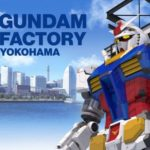 "(NEWS) The official opening of the ""GUNDAM FACTORY YOKOHAMA"" moving 18m full-scale Gundam has been postponed"