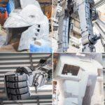 Update: Gundam Factory Yokohama. Gundam Global Challenge Project