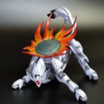 東雲NT研究所 's HG 1/144 Barbatos Lupus Okami: gallery images, info