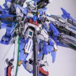 TSWorkshop's 1/100 Gundam 00Qan[T] Sword + GN Arms Condensed Type S (images, info)