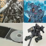 Review The Beyond x MG Zaku II Ver. LUNA SEA. Full English description, images
