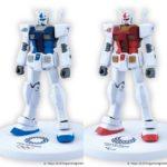 HG 1/144 RX-78-2 Gundam (Tokyo 2020 Olympic emblem) and HG 1/144 RX-78-2 Gundam (Tokyo 2020 Paralympic emblem), released June 6, 2020