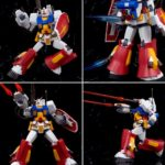 Review ROBOT魂 PF-78-1 Perfect Gundam ver.A.N.I.M.E.