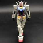 REVIEW! Kunio Okawara HG 1/144 RX-78-2 Gundam [BEYOND GLOBAL]