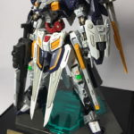 (Iron-Blood Compe) HGIBO 1/144 Gundam Ferien custom work by まこっつ (images, wip too)