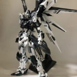 yamasi0628's Remodeled MG 1/100 X-10A Freedom Ver. 2.0 PN: images wip info