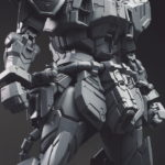 Update sample images: MG 1/100 ZGMF-1000 Zaku Warrior Garage Kit