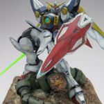 Online Gunpla Competition Announcing the 4th Gunpla entry/Odins Award! Images