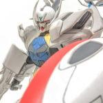 Captain_GYAN's HG 1/144 Turn A Gundam NEO custom build
