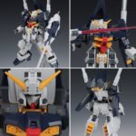 REVIEW P-Bandai HGUC Gundam TR-1 Haze'n-Thley A.O.Z. The Flag of Titans