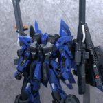 MG/GK 1/100 Full Armor Delta Plus by Stickler Studio: many images