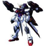 Preview [Gundam SEED] New Metal Build Lightning Strike