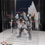 RG 1/144 ν Gundam Dedicated 3D acrylic stand display by model legend: images