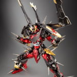 Amazing action figure by CCSTOYS: GURREN LAGANN GOKIN. Info, many images