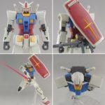 Review HG 1/144 RX-78-2 Gundam [BEYOND GLOBAL]