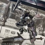 HG 1/144 Gundam Barbatos Lupus Rex Iron Blooded Coating, Gundam Base Tokyo/Fukuoka, June 6, 2020 release (sample photos, video released)