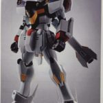 Preview ROBOT魂 Crossbone Gundam X1/X1 Kai EVOLUTION SPEC (Scans)