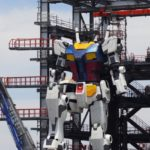 New Pics Gundam Factory Yokohama. Gundam Global Challenge Project