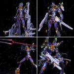 METAL BUILD Evangelion EVA unit-01 [EVA2020] Review