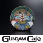 """Five new Gundam Cafe """"Discovery-G"""" series items will be released on July 22"""