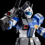 P-Bandai HG 1/144 GM Cannon (equipped with rocket bazooka) The Origin MSD Series