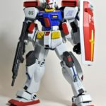 Online Gunpla Competition Announcing the 9th Gunpla entry/Odins Award! Images info