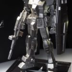 Latest images Gundarium alloy model 1/144 RX-78-2 Gundam on display
