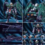 Fortune Meow's Studio MG Gundam Dynames: full images
