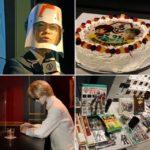 Gundam Cafe TOKYO Opening Ceremony Report
