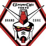 "Gundam Cafe TOKYO RESTAURANT Area in a ""space battleship"""