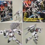 Full review Gundam Fan Club Limited HG 1/144 Nu Gundam (First Lot Color Ver.)