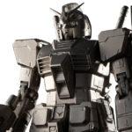 P-Bandai Gundarium alloy model 1/144 RX-78-2 Gundam