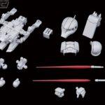 SD Gundam Cross Silhouette Silhouette Booster 2 [White] pics and info