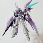 Images 1/144 Gundam AGE-FX Re:make