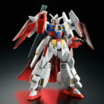 P-Bandai HG 1/144 Try Age Gundam (With benefits)