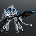 Update images ROBOT魂 UNICORN GUNDAM PERFECTIBILITY DIVINE, info
